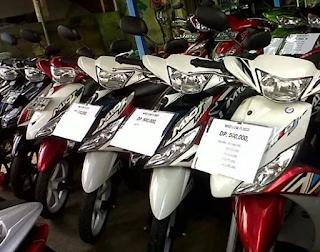 tips membeli motor bekas murah dan berkualitas