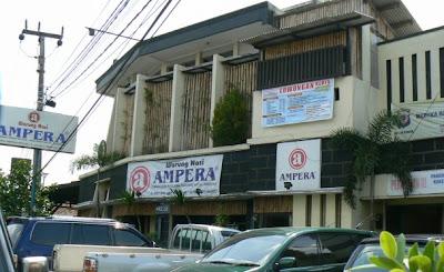 WN Ampera Cibabat Bandung