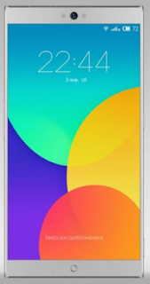 "Meizu Mx6 (20 MP, 8MP Cam, 3 GB RAM, 5.5"" Display)"