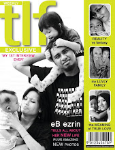 TLF 1st blog mag's COVER