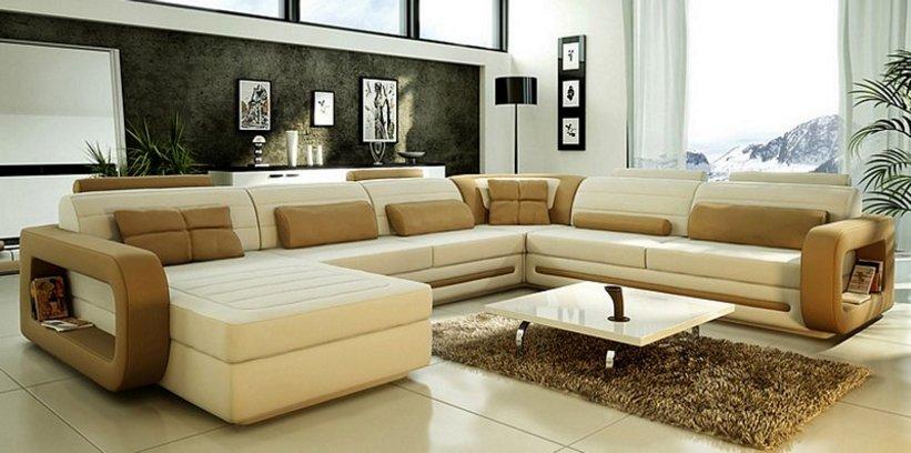 sofa ruang tamu modern 1