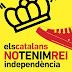 Η Δημοκρατία της Καταλωνίας διακήρυξε: !Viva la República Catalana!