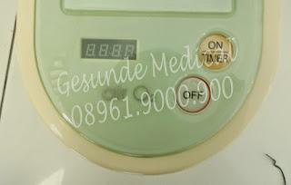 spesifikasi oxygen concentrator sb g8000 spek