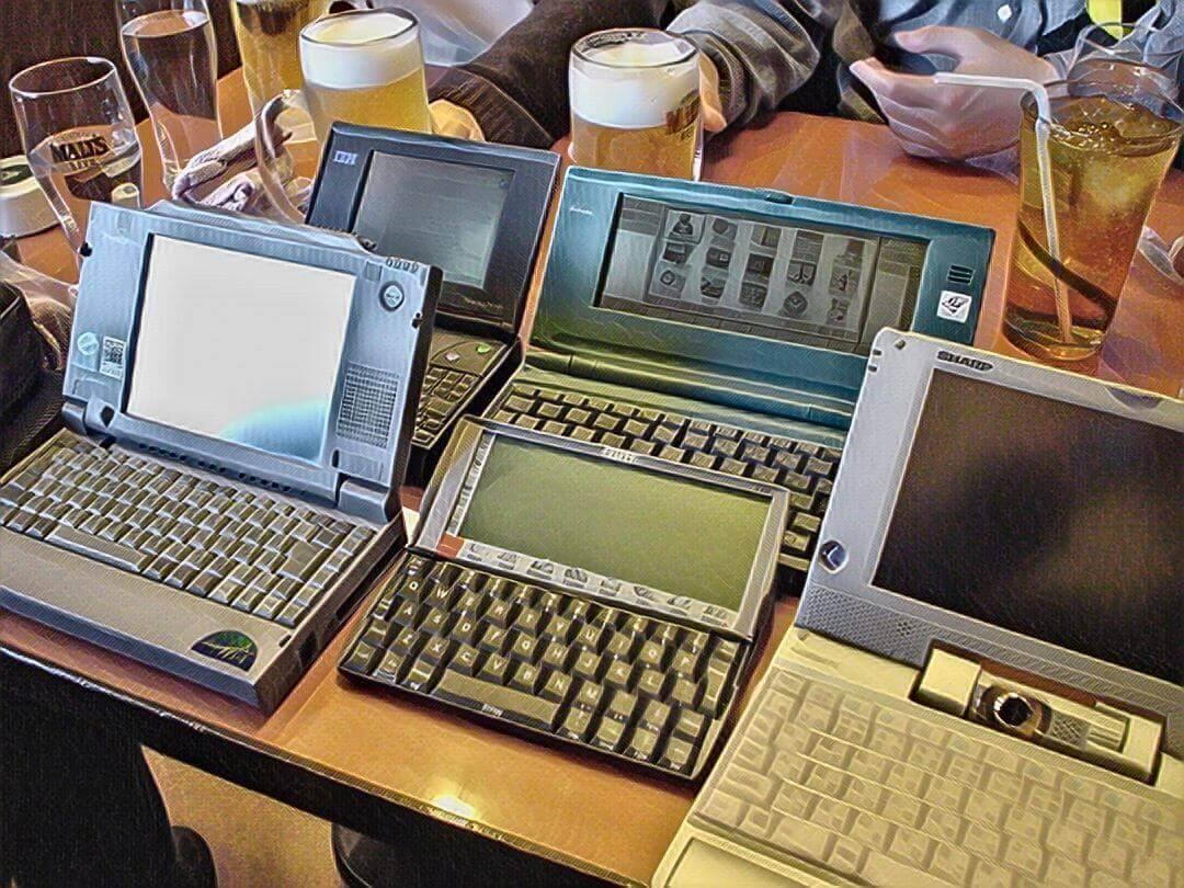 комп'ютери