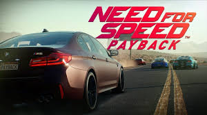 Need For Speed Payback Full Version by CPY