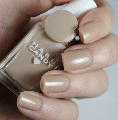 Hard Candy Claws Up by Bedlam Beauty