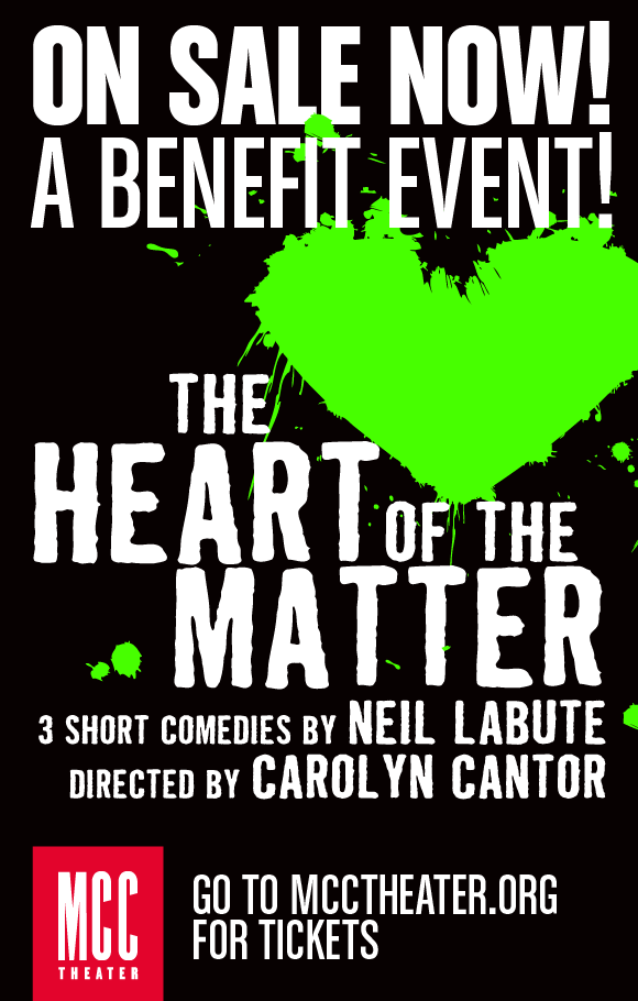 Reviews Off Broadway / Whats On Off Broadway: May 2012