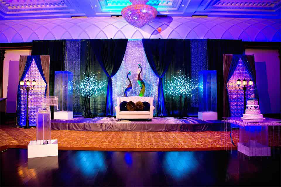 Best Wedding Planners in India | Mukta Event Managers | Event ...