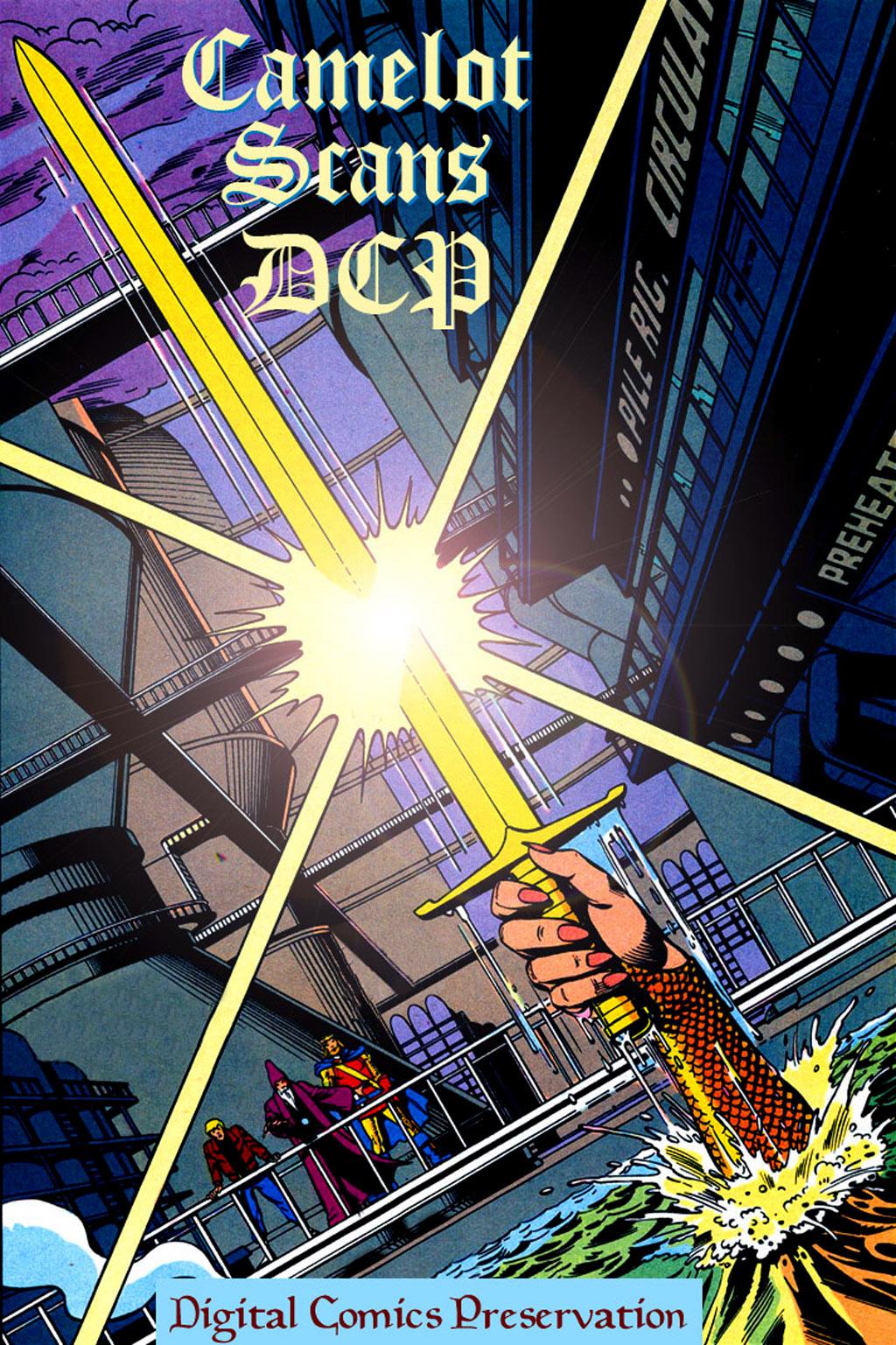 Read online Wonder Woman (2006) comic -  Issue #7 - 24