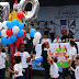 Colegio Santo Domingo festeja por todo lo alto su 70 aniversario