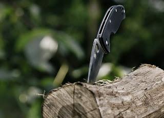 Couteau d'excellente qualité prix Spyderco Tenacious