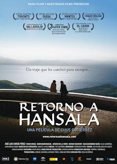Cartel: Retorno a Hansala (2008)