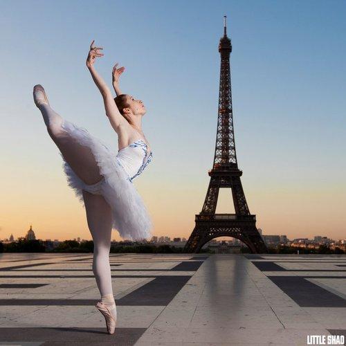 Bal 233 E Bailarinas