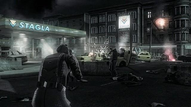 تحميل لعبة Resident Evil Operation