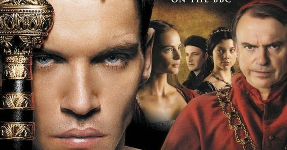 Llamastrangler's Big TV and Film Blog: The Tudors Index