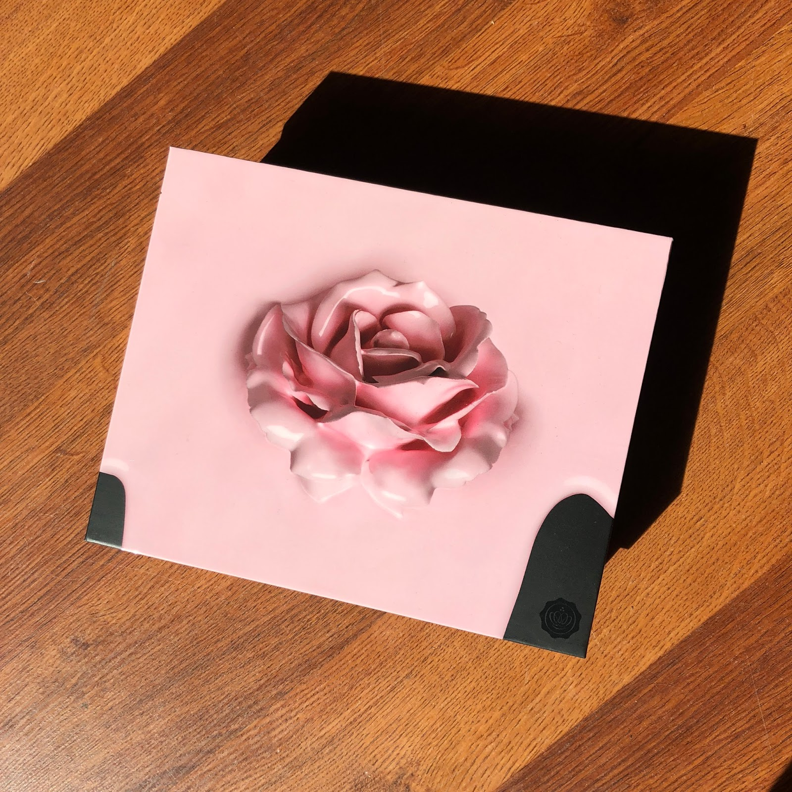 Mother S Day Limited Edition Melted Rose Glossybox Review 2018