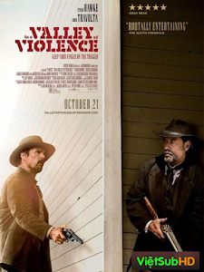 Thung lũng bạo lực
