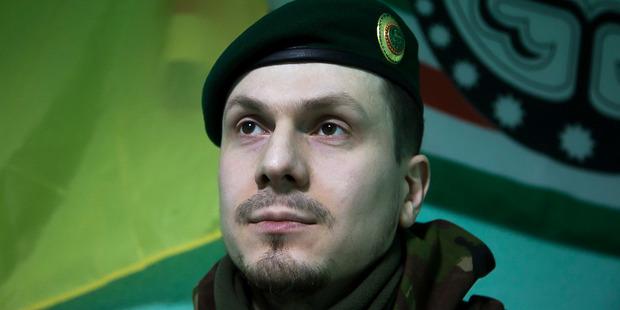 Adam Osmayev accused of plotting Vladimir Putin's murder survives assassination attempt