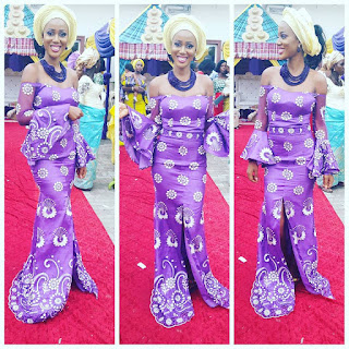 , Wooh! This is Absolutely charming, Ex Beauty Queen shares photos on Facebook, Latest Nigeria News, Daily Devotionals & Celebrity Gossips - Chidispalace