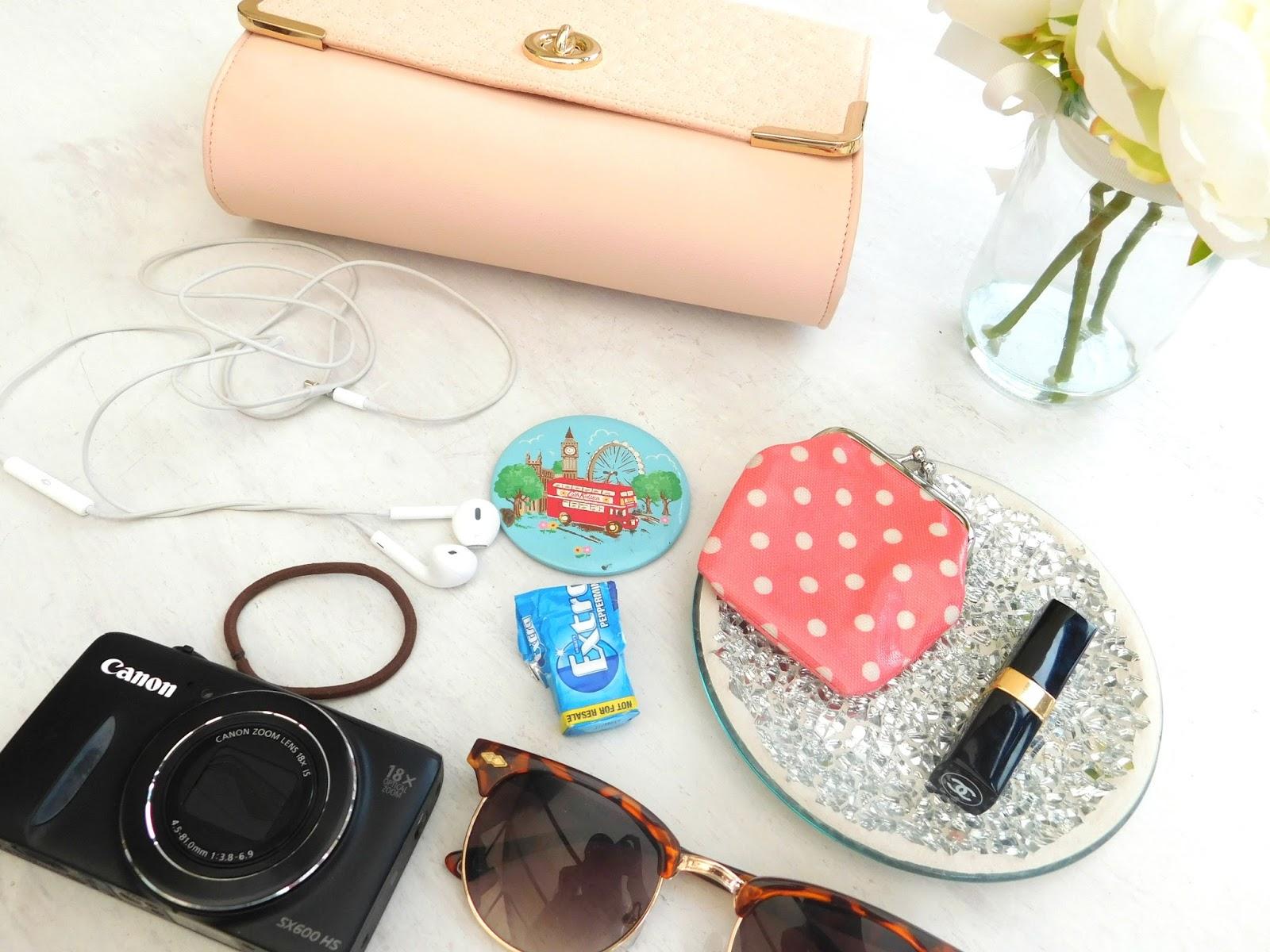 What's In My Bag, Handbags, New Look
