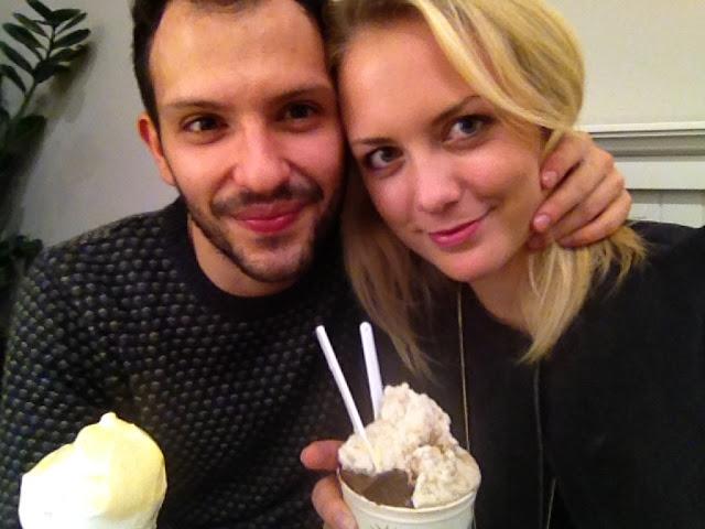 milovníci zmrzliny v La Romana