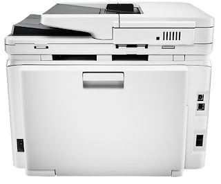 Driver HP Color LaserJet Pro MFP M277dw Driver Download For Windows Download