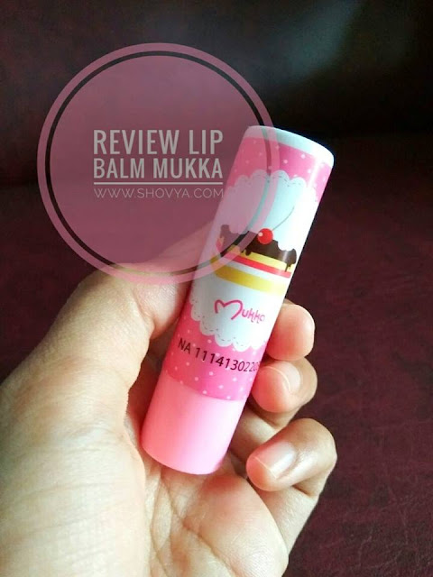 Review Mukka Lip Balm