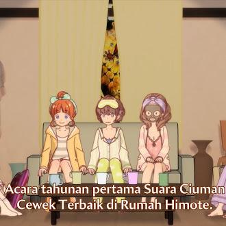 Himote House Episode 01 Subtitle Indonesia