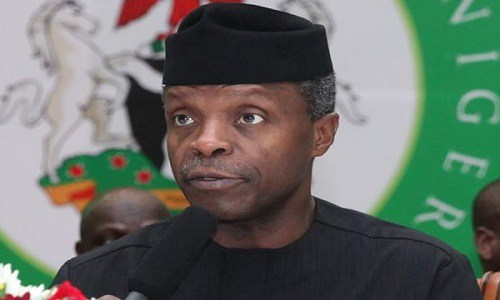 Why stolen monies are difficult to repatriate – Osinbajo