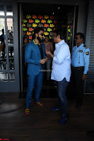 Ranveer Singh in Blue Blazer Spotted Life Bar ~  Exclusive 09.JPG