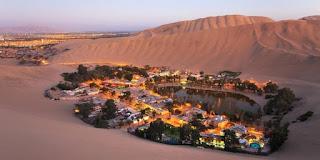 Tempat Wisata Tersembunyi Paling Indah di Dunia