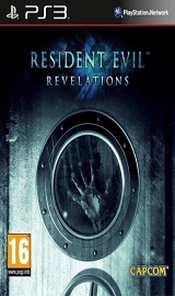 b8a6ae4dadd99511c5d481b265bb5b1fd637a1ce - Resident Evil Revelations PS3 ANTiDOTE