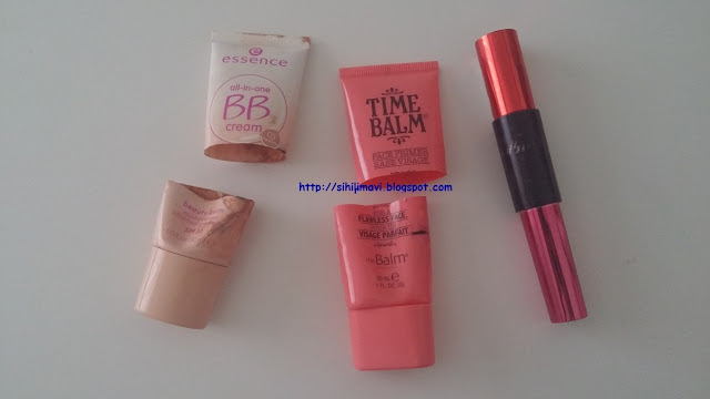 essence, the balm, maybelline, blog, blogger