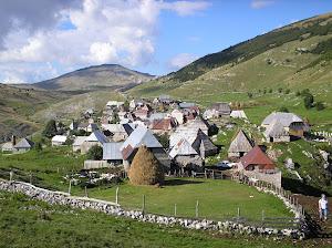 paket wisata muslim bosnia
