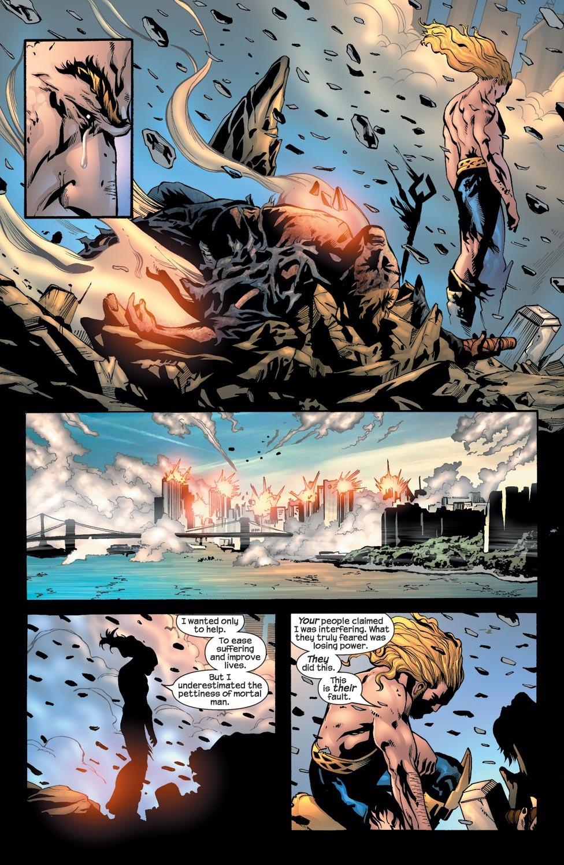 Thor (1998) Issue #67 #68 - English 19
