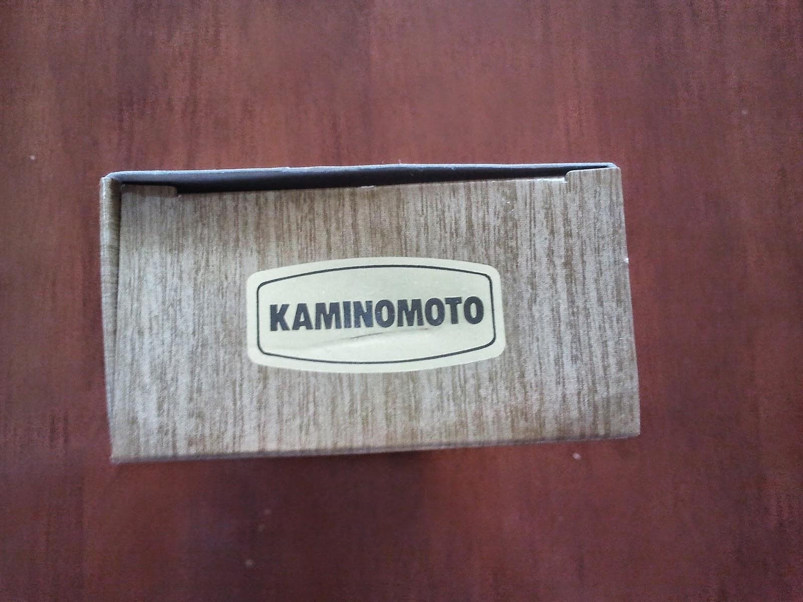 kaminomoto hair