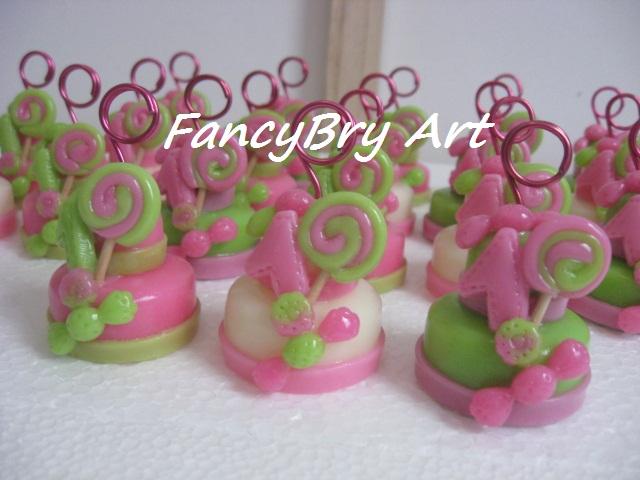 Popolare FancyBry Art: Bomboniere primo compleanno ZO77