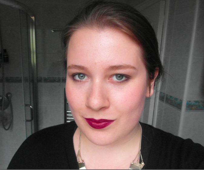affordable drugstore Kate Moss 107 liner shade match