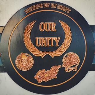 DJ Craft - Our Unity (2015)