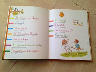 25 chansons d'animaux - Editions LITO
