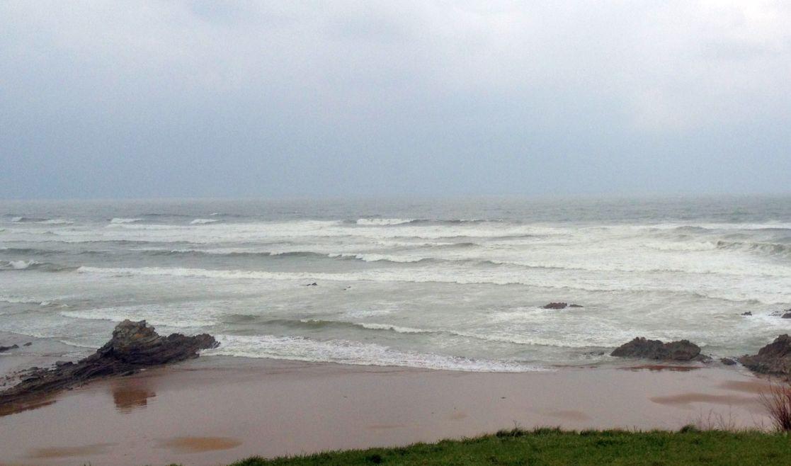 surfing sopela