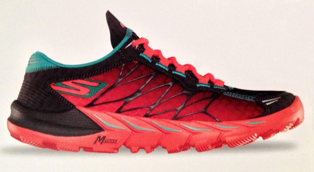 Gobionic  Running Shoe