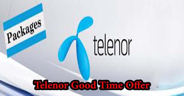 Telenor Call Package