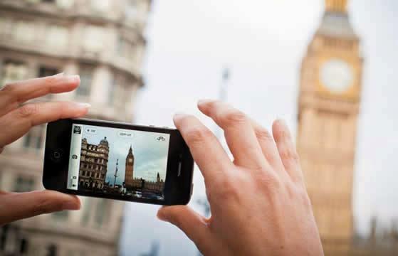 Tips dan Etika Menggunakan Ponsel