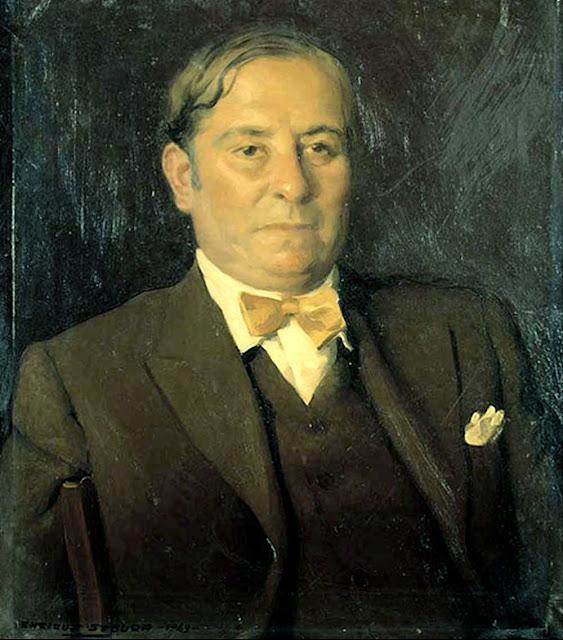 Enrique Stoura