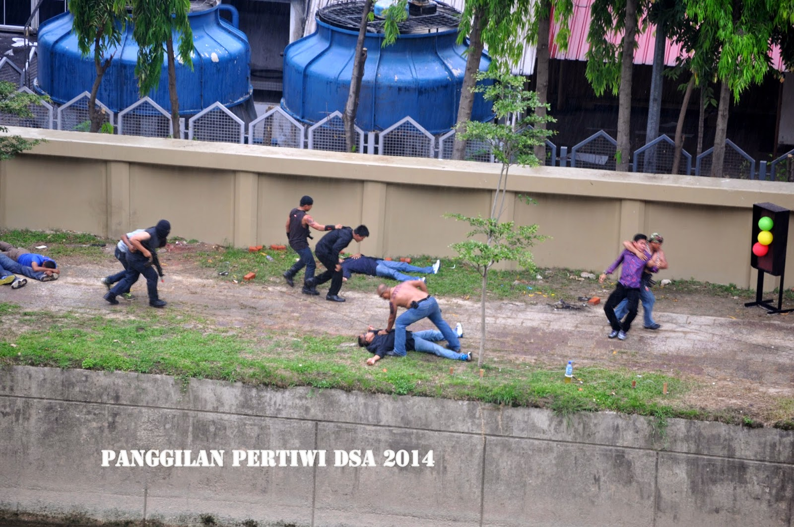 Bodyguard Services Kuala Lumpur