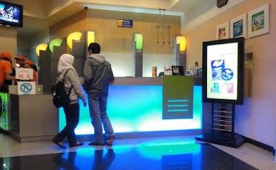 Harga Room NAV Lingkar Selatan 1  Bandung Karaoke Keluarga