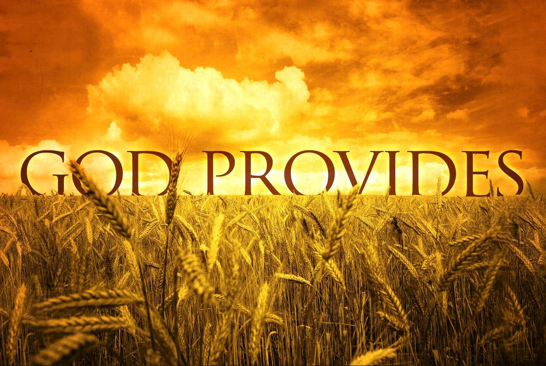 Renungan Harian: Allah Menyediakan Yang Lebih Baik