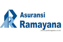 Lowongan Kerja Padang PT. Asuransi Ramayana Tbk Mei 2019