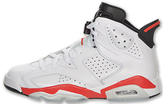 super popular eb23a 7cee5 2014 marks the 23rd Anniversary of the Air Jordan VI. Jordan Brand is set  to commemorate this by releasing the Air Jordan 6 Retro throughout the year  in ...